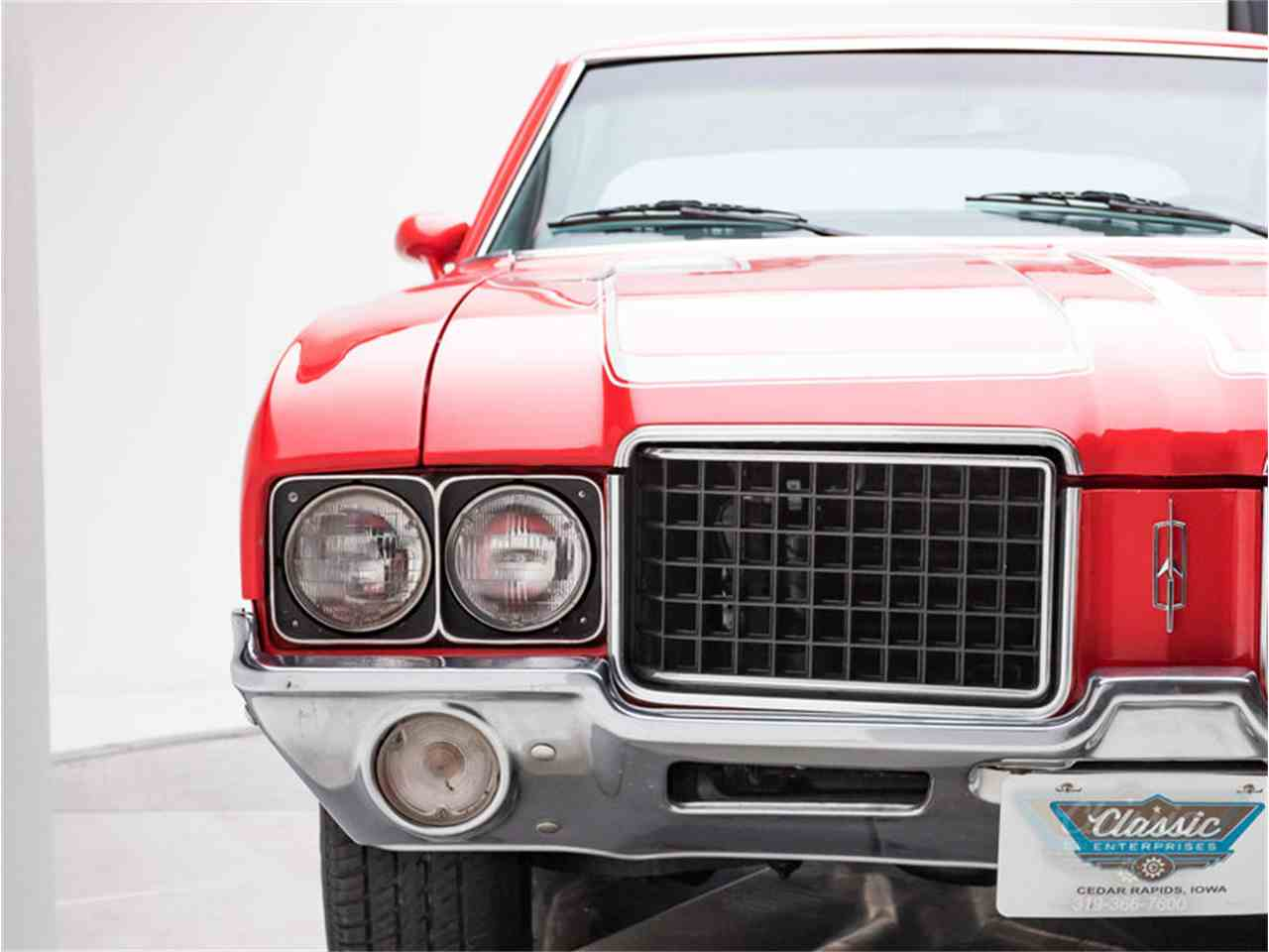 Large Picture of Classic '72 Cutlass - $28,950.00 Offered by Classic Enterprises - HIAM