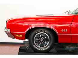 Picture of Classic '72 Oldsmobile Cutlass - $28,950.00 Offered by Classic Enterprises - HIAM