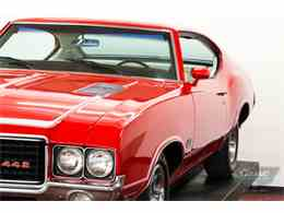 Picture of Classic 1972 Cutlass Offered by Classic Enterprises - HIAM