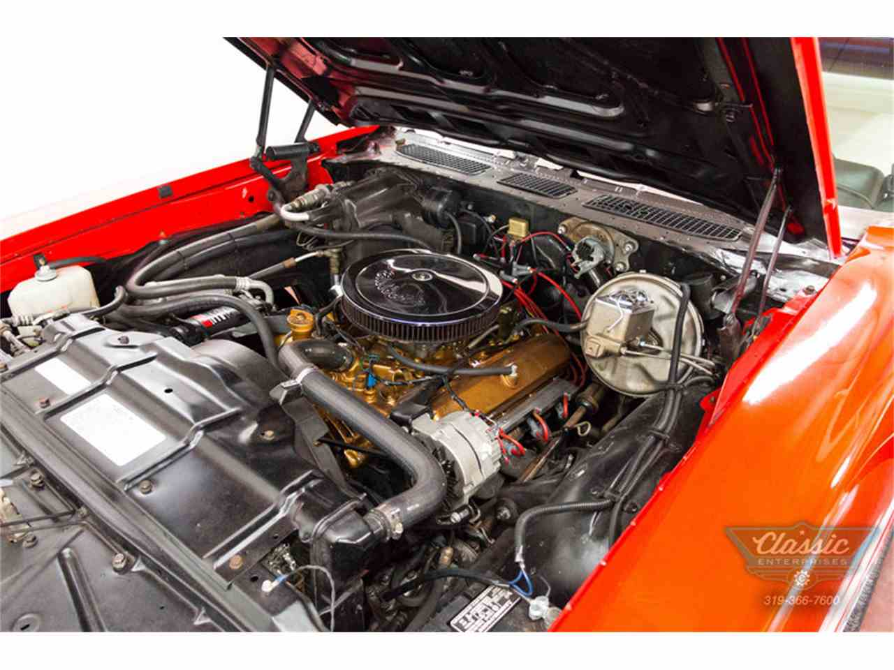 Large Picture of '72 Cutlass - $28,950.00 - HIAM