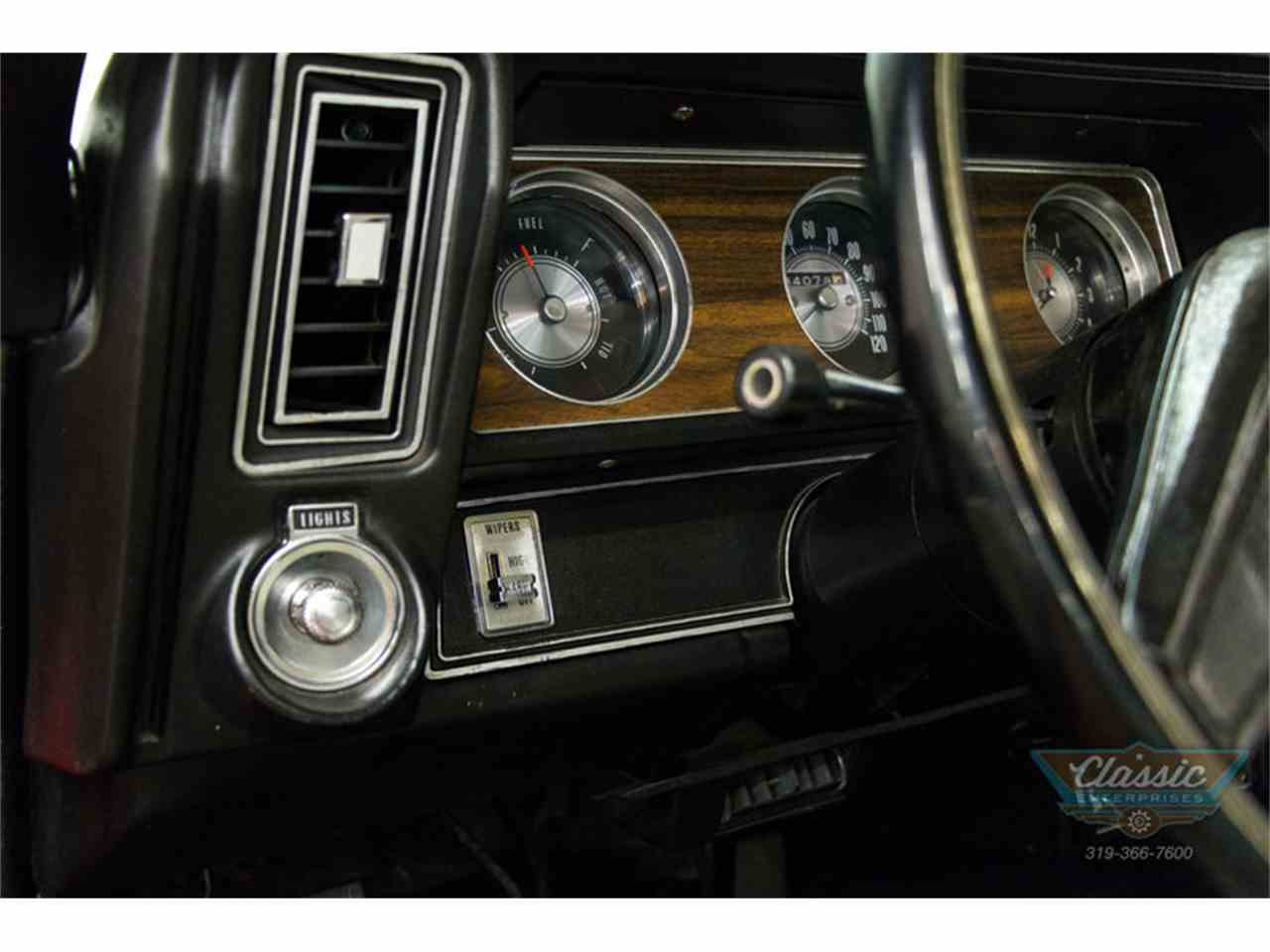 Large Picture of '72 Cutlass located in Iowa - $28,950.00 Offered by Classic Enterprises - HIAM