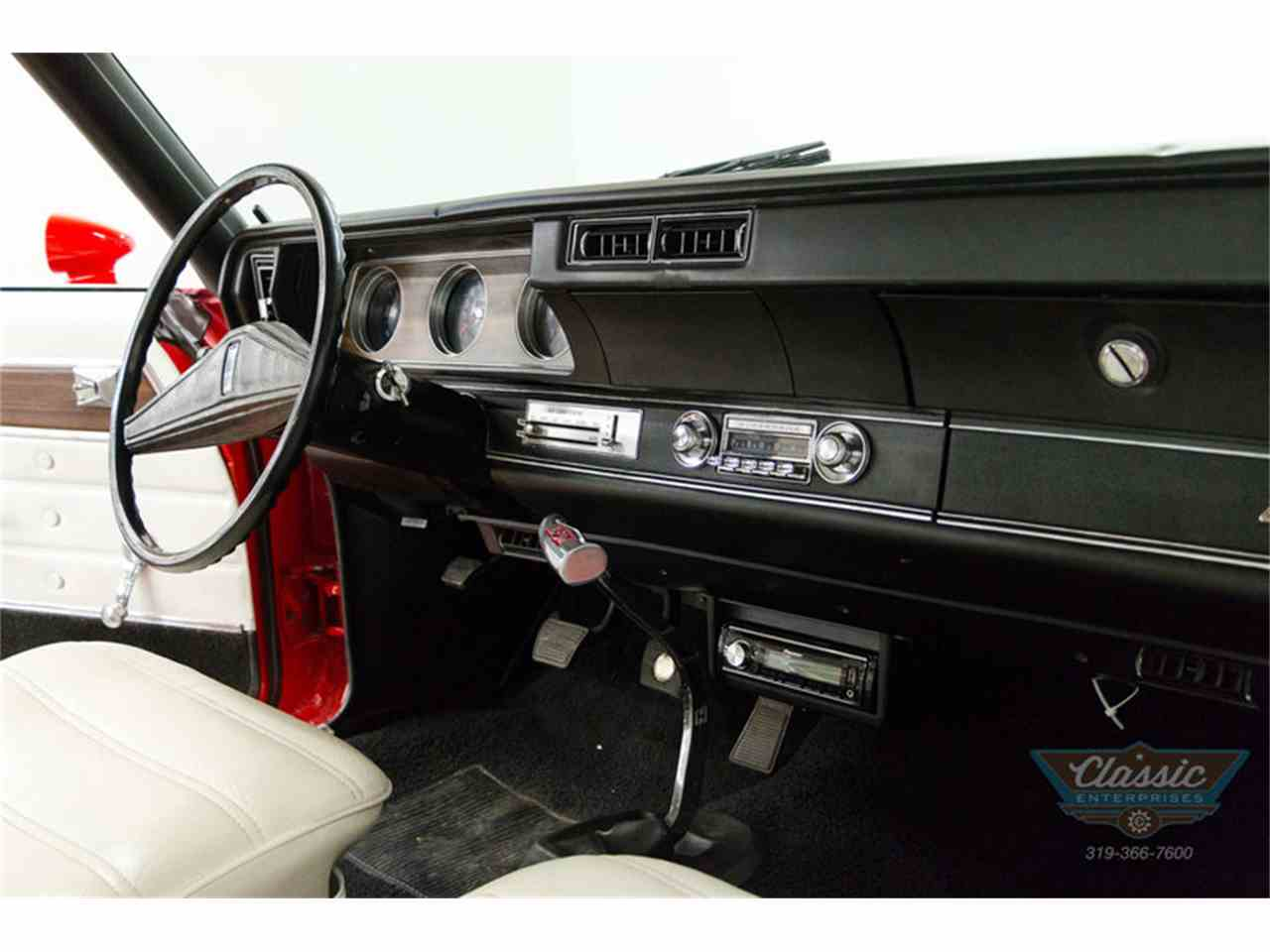 Large Picture of 1972 Oldsmobile Cutlass located in Iowa Offered by Classic Enterprises - HIAM