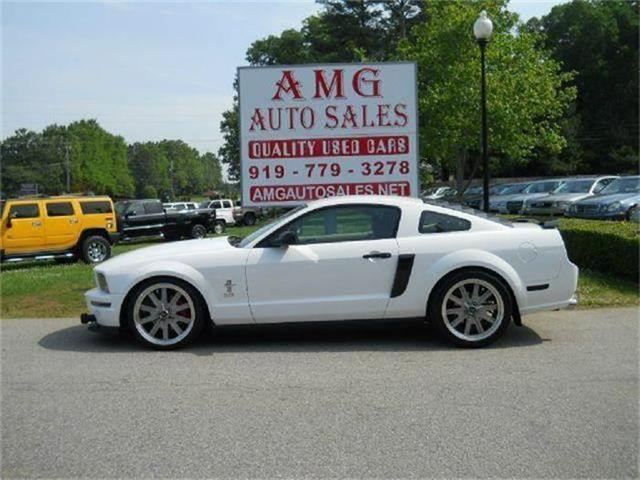 2006 Ford Mustang | 816875