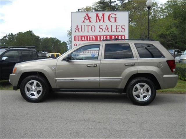 2006 Jeep Grand Cherokee | 816893