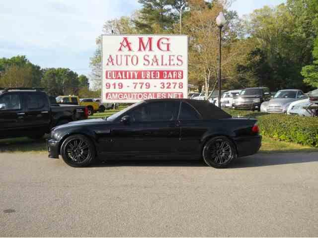 2001 BMW M3 | 816895
