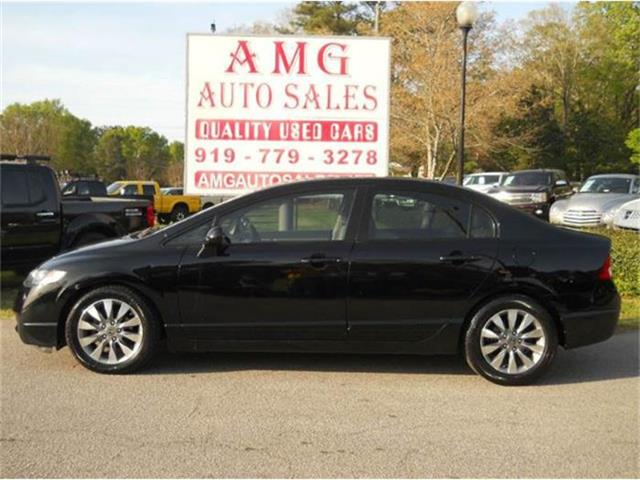 2009 Honda Civic | 816897