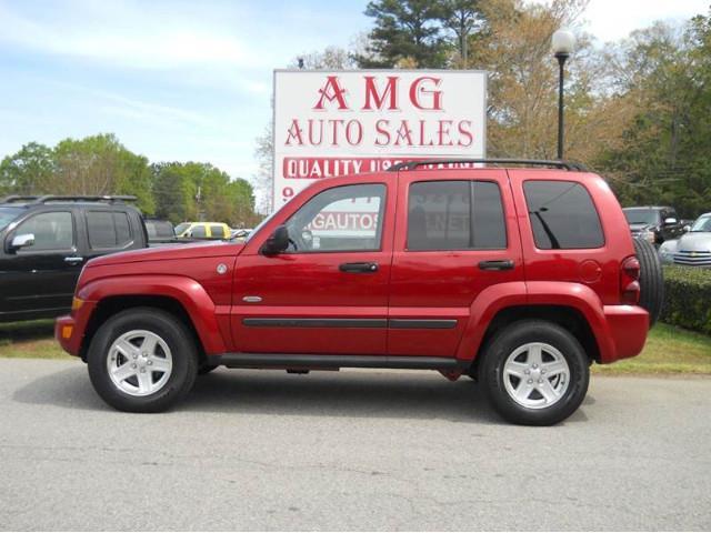 2007 Jeep Liberty | 816899