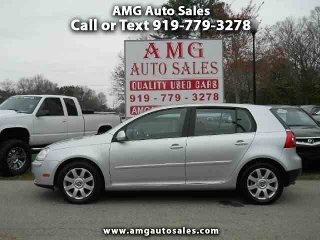 2006 Volkswagen Rabbit | 816907