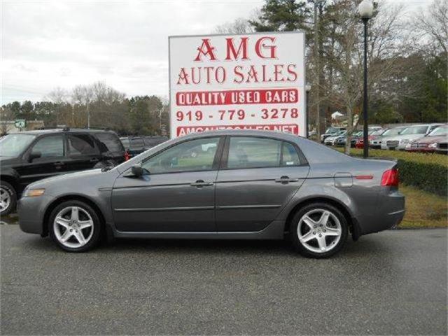 2005 Acura TL | 816911