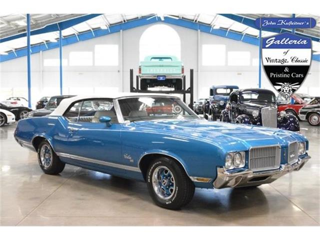 1971 Oldsmobile Cutlass | 816941