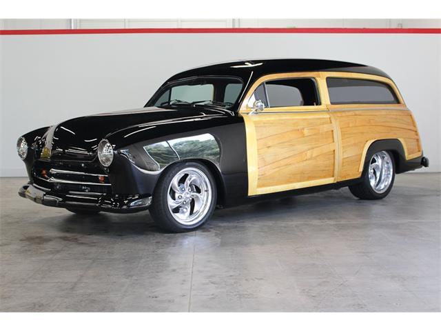 1951 Ford Custom | 816963