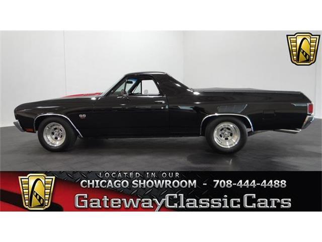 1970 Chevrolet El Camino | 816966