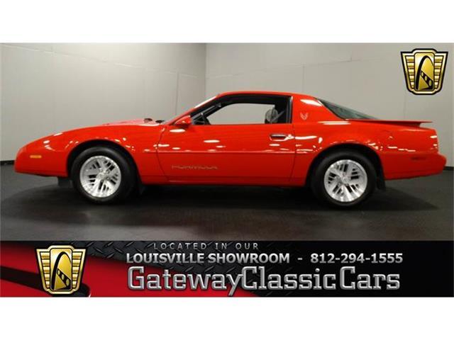 1991 Pontiac Firebird | 816978