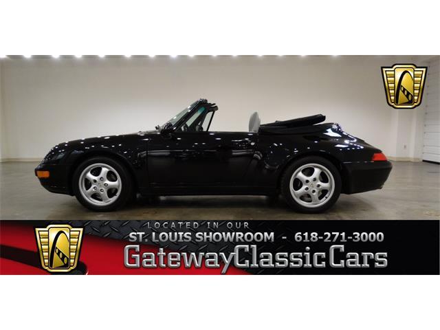 1995 Porsche 911 | 816983