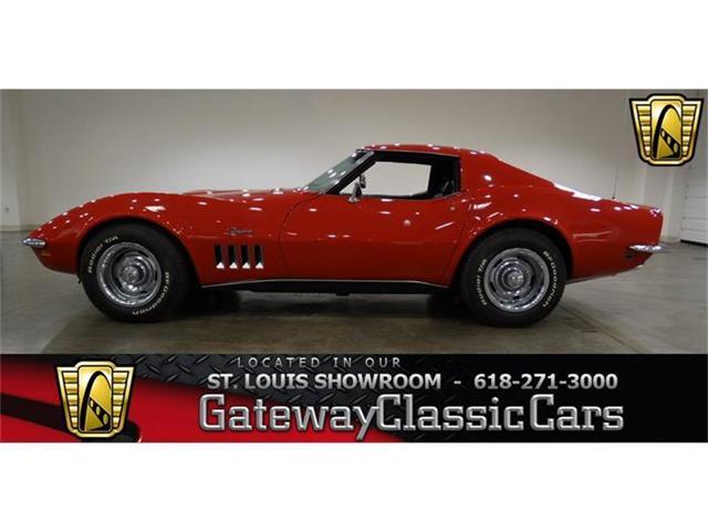 1969 Chevrolet Corvette | 816985
