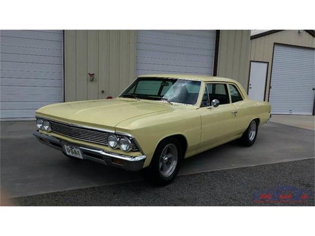 1966 Chevrolet Chevelle | 816991