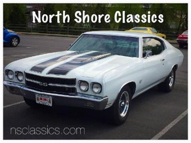 1970 Chevrolet Chevelle | 817003