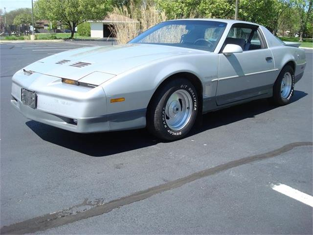 1987 Pontiac Firebird Trans Am | 817073
