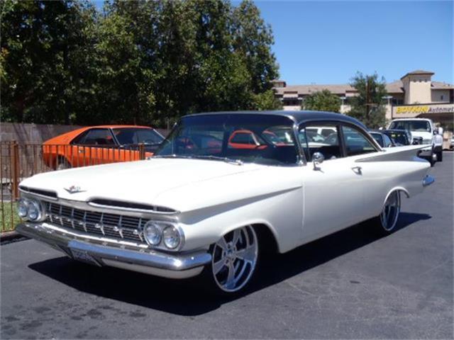 1959 Chevrolet Biscayne | 817137