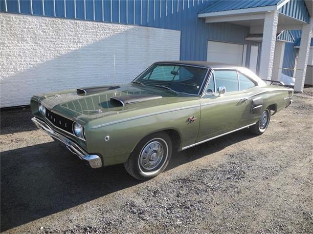 1968 Dodge Coronet 440 | 817150