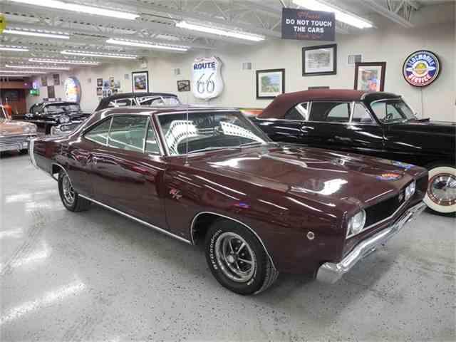 1968 Dodge Coronet | 817154