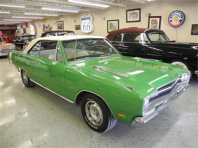 1969 Dodge Dart | 817161