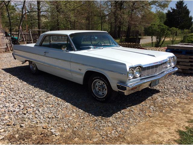 1964 Chevrolet Impala | 817164