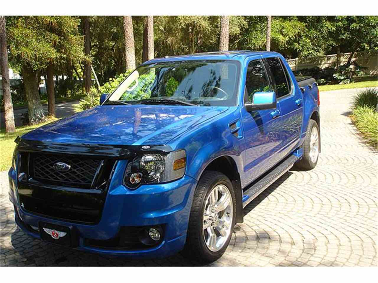 2010 Ford Adrenalin For Sale Classiccars Com Cc 817168