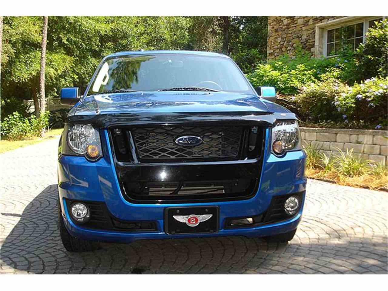 2010 Ford ADRENALIN for Sale - CC-817168
