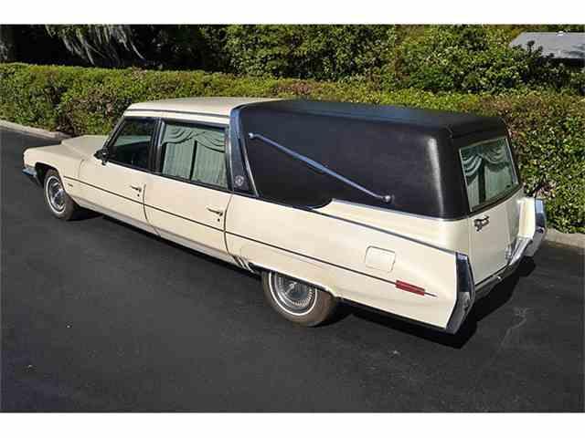 1971 Cadillac Superior | 817171