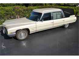 1971 Cadillac Superior for Sale - CC-817171