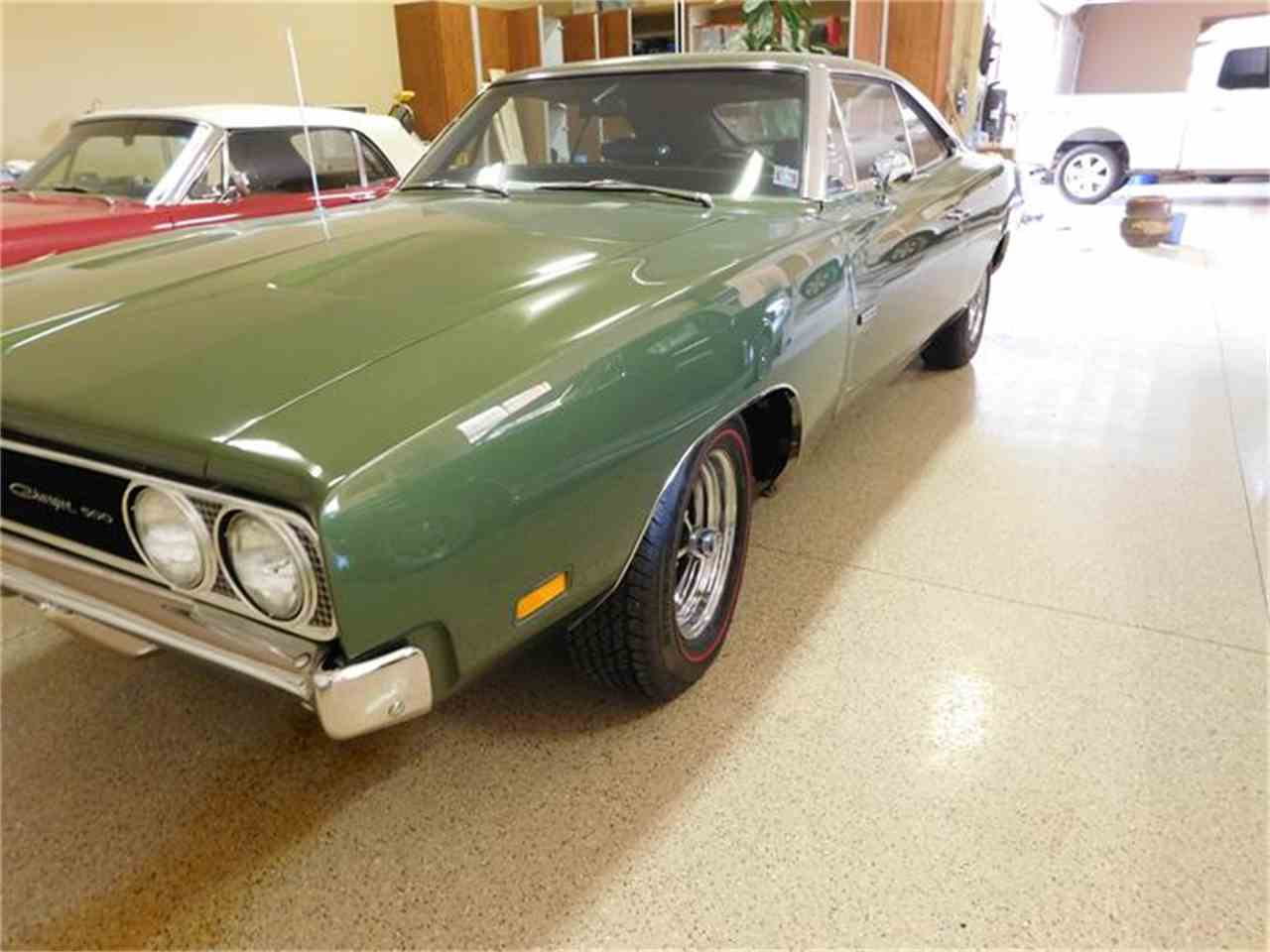 Large Picture of '69 Dodge  Charger 500 Offered by Classic Car Pal - HIJ8