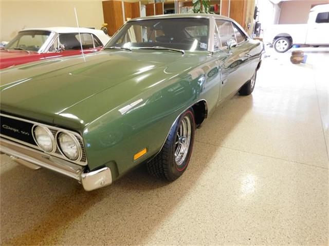 1969 Dodge Daytona Charger | 817172