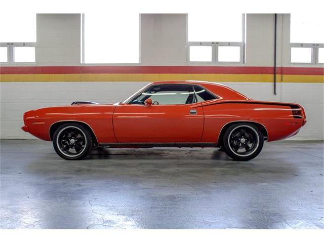 1970 Plymouth Cuda | 817179