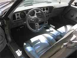 1979 Pontiac Firebird Trans Am for Sale - CC-817245