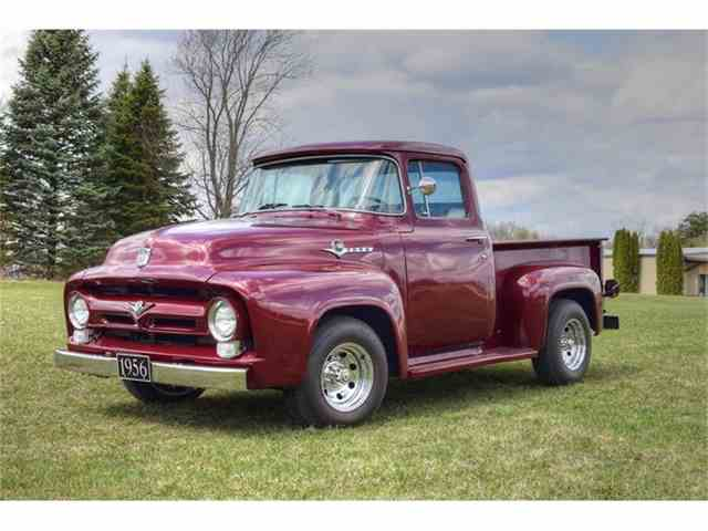1956 Ford F100 | 817247