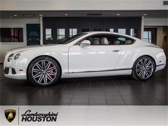 2014 Bentley Continental | 817277