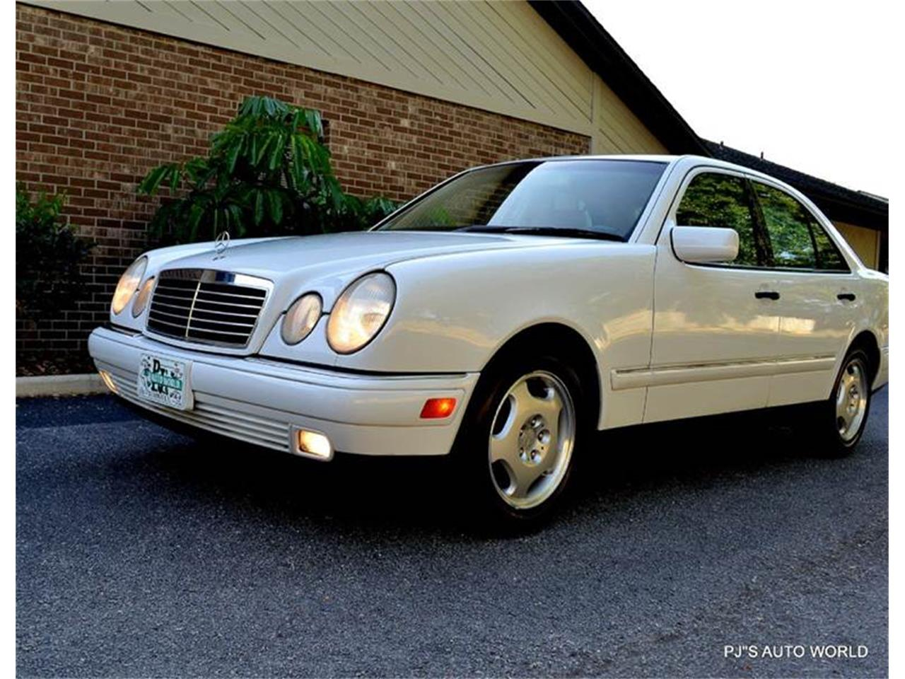 1999 mercedes benz e class for sale cc for 1999 mercedes benz e class