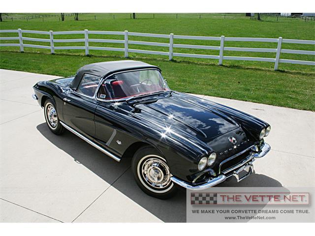 1962 Chevrolet Corvette | 817291