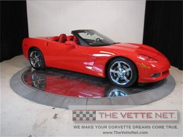 2010 Chevrolet Corvette | 817293