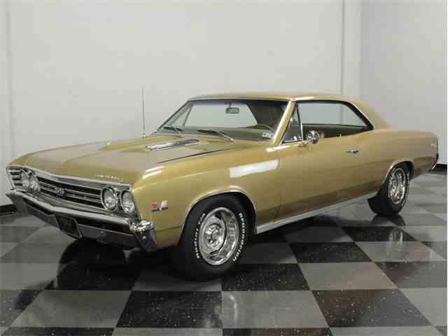 1967 Chevrolet Chevelle | 817295