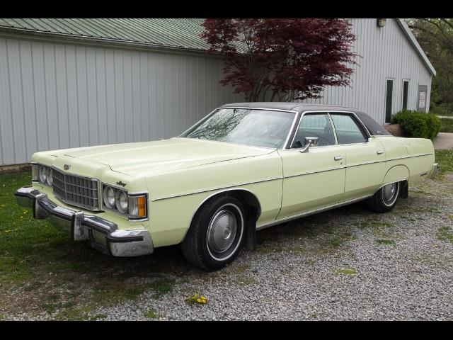 1974 Mercury Monterey | 817299
