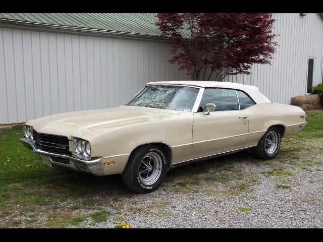 1971 Buick Skylark | 817302
