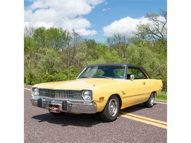 1973 Dodge Dart Swinger | 817304