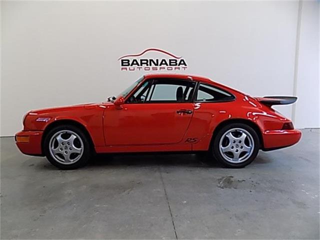 1993 Porsche 911 | 817336