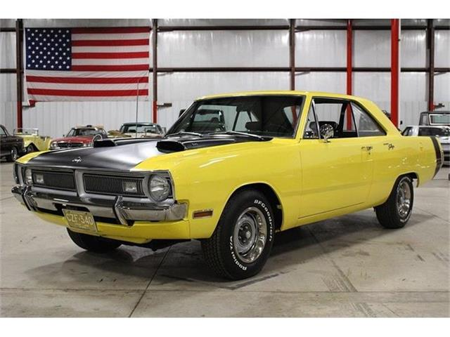 1970 Dodge Dart | 817338