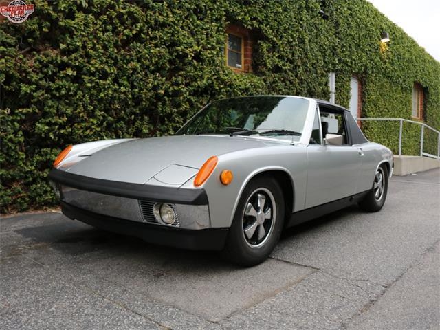 1970 Porsche 914 | 817368