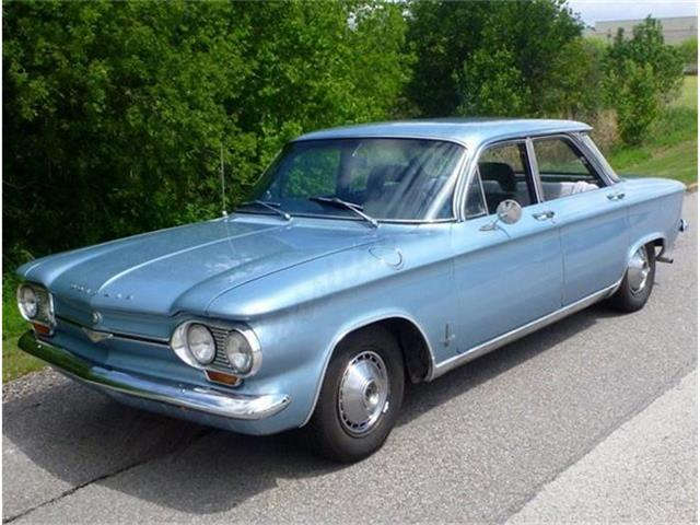 1964 Chevrolet Corvair | 817369