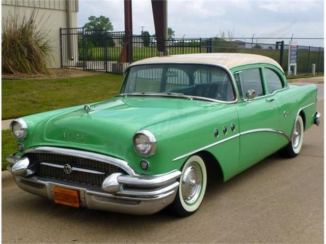1955 Buick Special | 817370