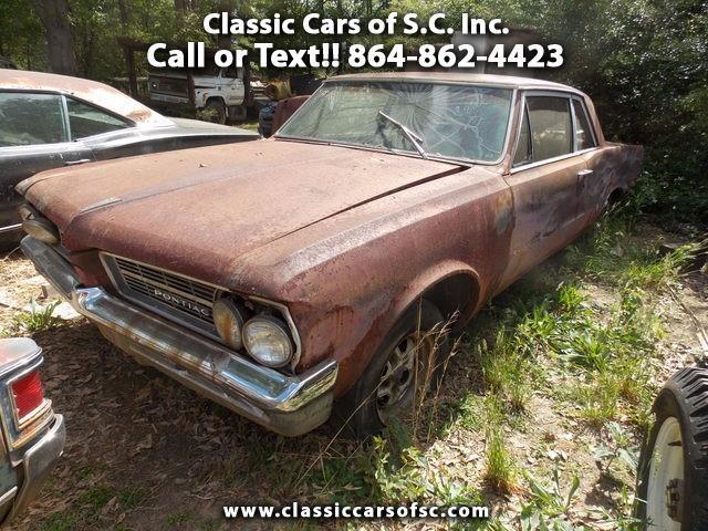 1964 Pontiac LeMans | 817374